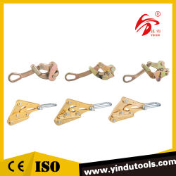leicht bedienter drahtseil-Griff des Kabel-10kn Stahl(S-1000CL)