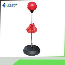 Fitness Free Standing Kick Boxing Training Punching Speed Ball