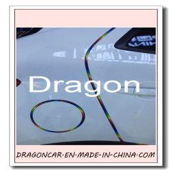 Les protections de rebord de porte de voiture protège les bords du véhicule sur des couvercles de coffres, de capots, portes et grilles