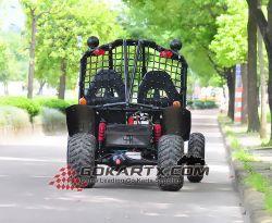60V, grande elettrico adulto 3000W vanno Kart