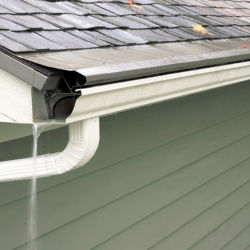2019 catene di alluminio della pioggia di più nuovo disegno per la grondaia del tetto