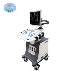 Farbdoppler Ultraschall Gerätetyp Cardiac 96 Elements Probe