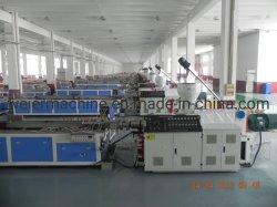Линия для Производства Профиля из ДПК