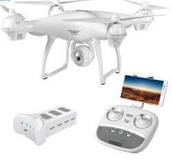 GPS RC Selfie Hommel de van uitstekende kwaliteit Quadcopter van Hommels met Professioneel RTF van de 1080PHD Fpv Regelbaar 5g WiFi Camera Sjrc S70