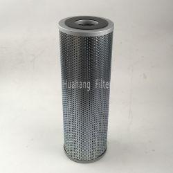 Fibre du papier filtre à huile Hydac avec du matériel en acier au carbone 40109D03NE/40118D20P/4019D20P