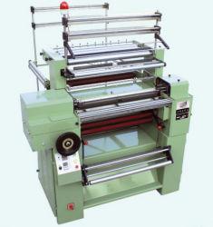 Máquina de croché as crianças de alta qualidade Máquina Jacquard+Quente Máquina elástica de Fita totalmente automática
