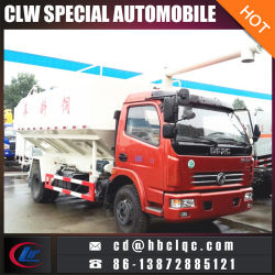 Dongfeng 12m3 Feed Truck Bulk Truck Transporte de grãos
