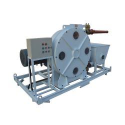O LCP40h-E MANGUEIRA Industrial Tipo Peristáltica Bomba de concreto