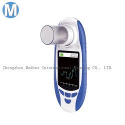 球の激励安いデジタルSp10肺活量計Mir装置