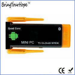 Rk3299 J22 à quatre coeurs de nuage Android Mini PC TV Stick (XH-AT-001)