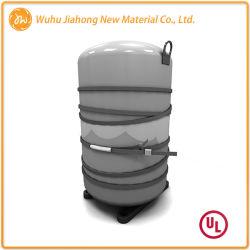 El cárter Self-Regulating Freezgard calefactores para compresores de refrigeración