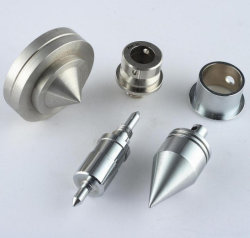 Soem-Präzisions-Aluminium 6061 CNC-maschinell bearbeitenbauteil für elektronische Produkt-Teile