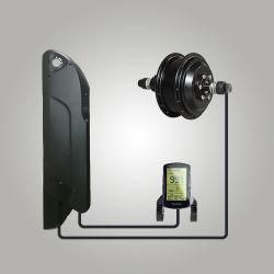 A elevada eficiência 36V 250W Kit Conversão bicicleta elétrica com motor de cubo BLDC