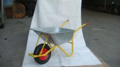 Heavy Duty Sack Barrow, béton Buggy Brouette