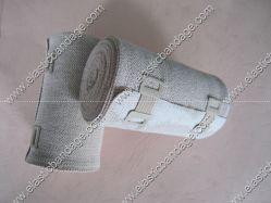 Court tronçon faible compression 100% COTON PANSEMENT