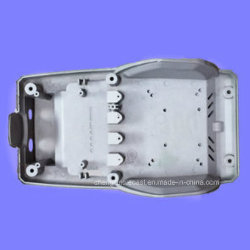 Personalizar la fundición de aluminio para Motor Shell superior