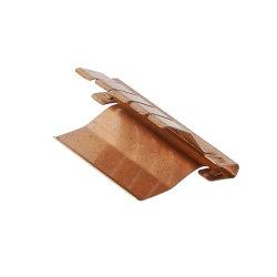 قطع الأثاث المعدني الجزء-نابض مكونات فولاذية إلكترونية - قطع ليزر معدني