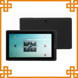كمبيوتر لوحي بنظام Android WiFi مسطح بحجم 10.1 بوصة مزود بقلم Capacitive Touch