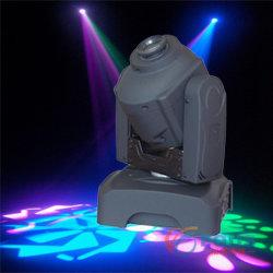 Cabezal movible LED 30W luz / LED luces en movimiento / cabezas móviles