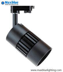 Cer SAA RoHS PFEILER energiesparendes LED Spur-Punkt-Licht für Systeme