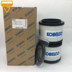 Kobelco sk200-8 Filter Yn52V01016r610 van de Terugkeer van de Olie van het Graafwerktuig de Hydraulische