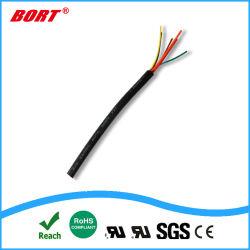 Draagbare Snelheid die pvc 2m laden Intrekbare Micro- USB Kabel