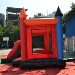 أطفال لعبة قابل للنفخ قصر قابل للنفخ [بوونسي] لأنّ [أموسمنت برك]