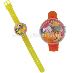 Figure 3D/Cartoon bulle flottante de Watch Watch (SB06A-3)