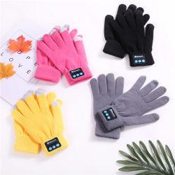 Mode hiver: écran tactile de gros gants Bluetooth Casque écouteur ST3