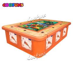 Le Roi de l'océan 3 Plus d'IGS Rage Fire Casino Video Table de jeu jeux de hasard de poisson pour la vente de la machine