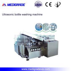 최신 판매 수직 초음파 병 세탁기
