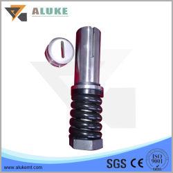 Amada estándar un punzón de la estación de morir y perforar molde punzonadora de torreta CNC&Herramienta de presión de perforación