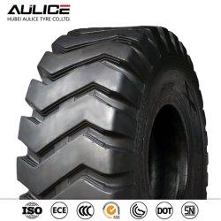23.5-25 AULICE OTR fora do pneu de estrada e-3/L-3 padrão