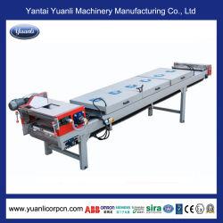 Puder-Beschichtung-Geräten-Luftkühlung-Riemen