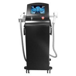 preço de fábrica Tri-Wavelength Alma 808nm Laser de diodo Q Removedor de tatuagem do cabelo da Máquina