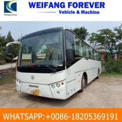 Пять континентов используется автобус экспресс 46 пассажиров мест 12 метров