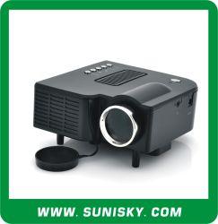 Preiswertester mini Pocket Projektor Smp7009