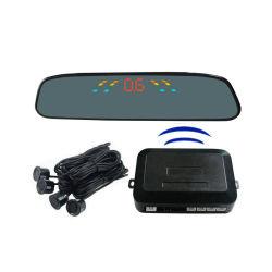 デジタルLED表示およびアラームが付いているユニバーサル無線駐車センサー