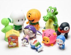 Film und Fernsehapparat-Spielwaren-Abbildung /Plastic-Spielzeug-Miniatur/Liebhaberei-Spielwaren für Kind-Geschenk
