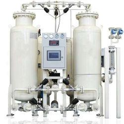 Mobile gerador de oxigênio e médicos de uso no setor fábrica de oxigênio