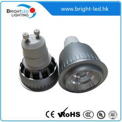 indicatore luminoso RGB del punto di 5W E27/GU10 LED
