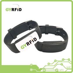 ID - Wra15를 위한 Gyrfid 착용할 수 있는 Ntag213 시계