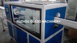 Пластмассовую накладку экструдера машина Hepe газ водопровод машины экструдера