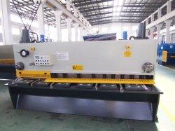 Hydraulische Scherende Machine om de Plaat van het Metaal Te snijden (QC11Y)