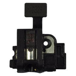 Nota 2 N7100 del cavo della flessione del Jack della cuffia del trasduttore auricolare audio