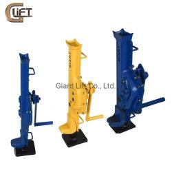 ذراع الرافعة الميكانيكية اليدوية من النوع 1.5-25t رافعة رفع الحامل (SJ/SJL)