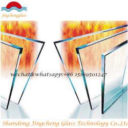 Закаленное/ламинированные /малой E/изолированный/Manufactory Fire-Proof стеклянное здание из стекла