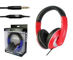고품질 상표 입체 음향 헤드폰 K2