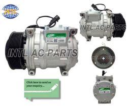 Denso 10PA15c 4471002320 voor John Deere Agriculture Tractor Case Nieuwe Holland AC van de Auto Compressor