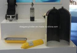 より長い耐用年数の40liter手段CNGのガスポンプ
